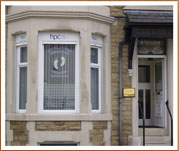 Podiatry practice rooms Morecambe